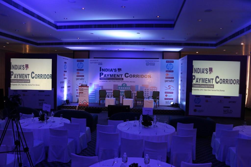 Indias Payment Corridor - 6