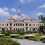 HoChiMinhCityVietnam