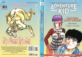 Adventure Kid Vol.4
