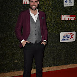 OIC - ENTSIMAGES.COM - Matt Johnson at the  Daily Mirror Pride of Sport Awards  London 25th November 2015 Photo Mobis Photos/OIC 0203 174 1069