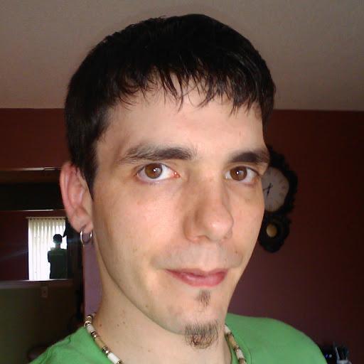 Aaron Olson