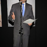 OIC - ENTSIMAGES.COM - Rt Hon Sajid Javid  at the   LAMDA West London campus launch London 12th February 2015