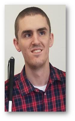 Headshot of Cody Bair