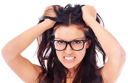 Síndrome premenstrual o mal de la mujer histérica