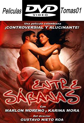Entre Sábanas (2008) DVDRip
