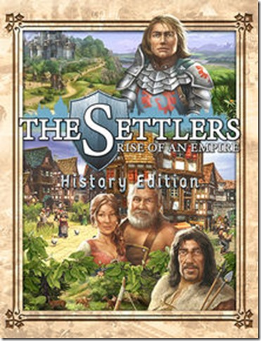 settlers 6