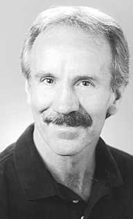 John Grinder Portrait, John Grinder