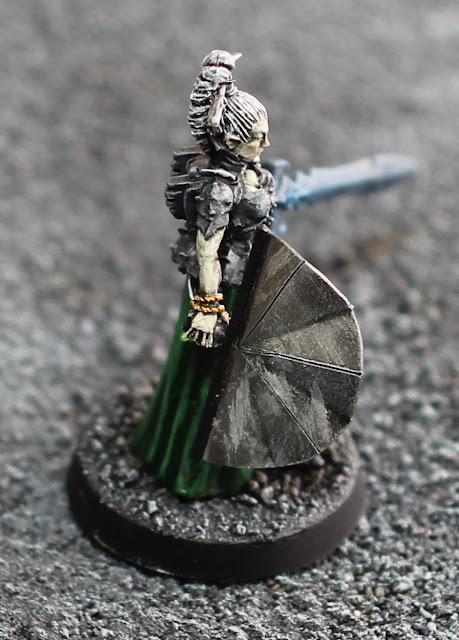 Lady Malys steel fan. IMG_1431