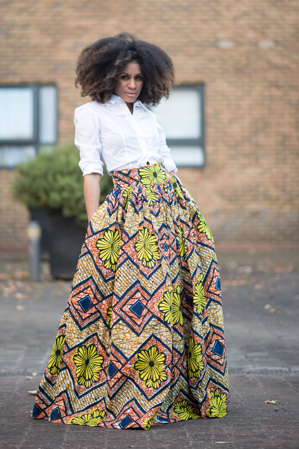 South African Skirts Fabric Style For 2018 Fashionre