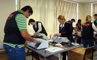 Em Macaé estão aptos a comparecer às urnas mais de 160 mil eleitores