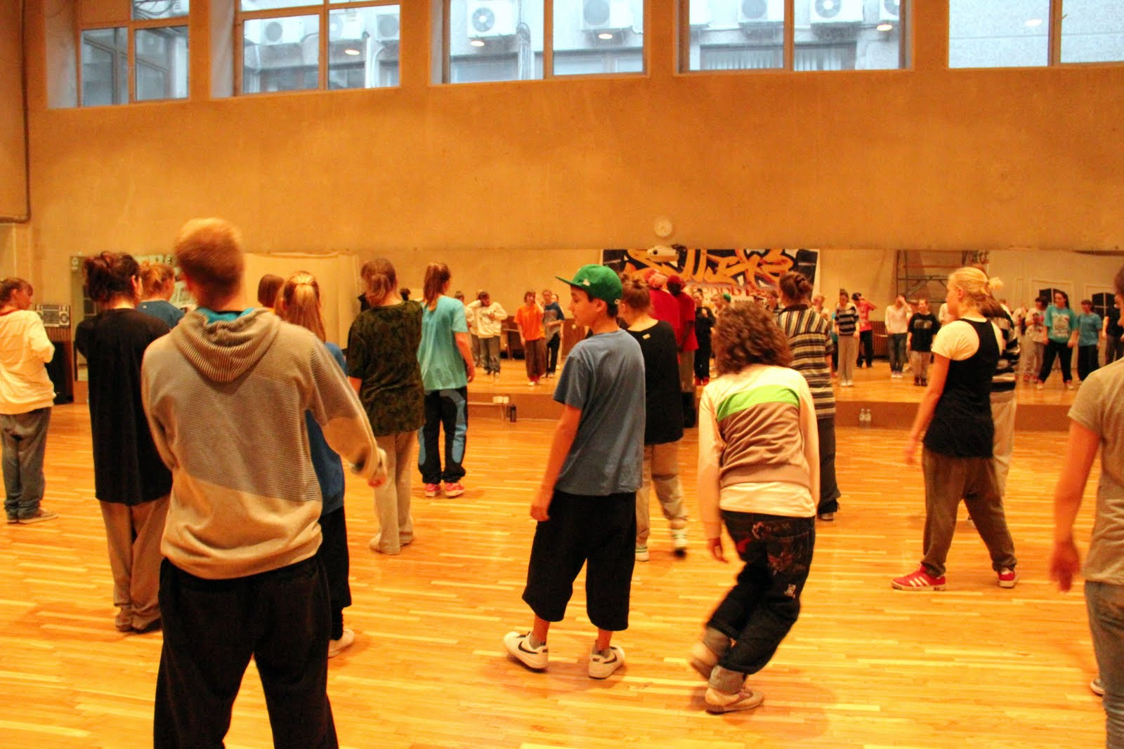 Workshops @ SkillZ Buddha Stretch (JAV) Popping  - IMG_8258.JPG