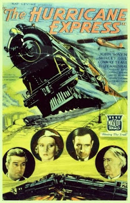 The Hurricane Express (1932) BluRay 720p HD Watch Online, Download Full Movie For Free