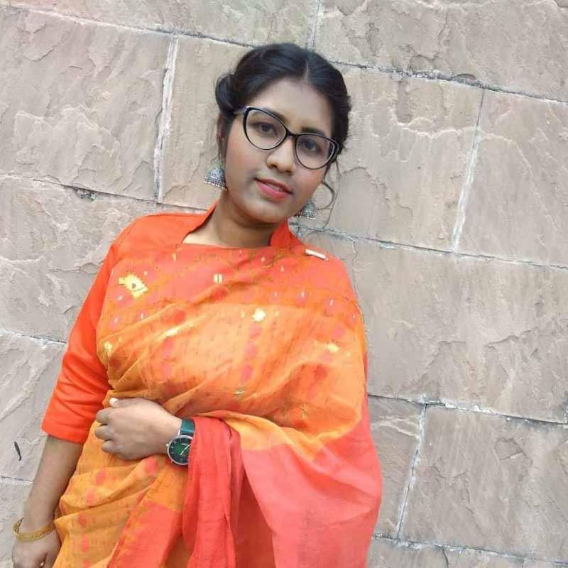 সাদিয়া হোসেন মিম সত্বাধিকারি - sadia's Artwork