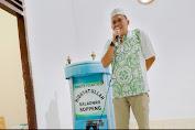 Ketua IWO Soppeng minta doakan Indonesia segera terbebas dari Corona