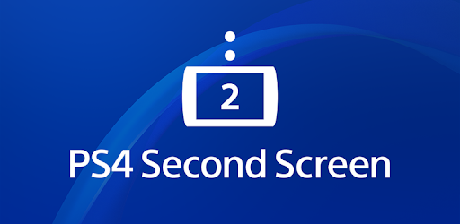 PS4 Second Screen - Apps on Google Play