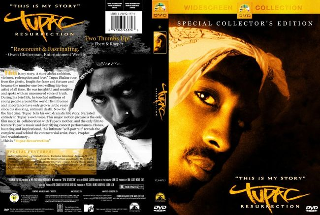 Tupac: Resurrection – Latino