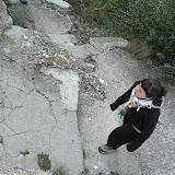 Sortida Sant Salvador de les espasses 2006 - CIMG8330.JPG