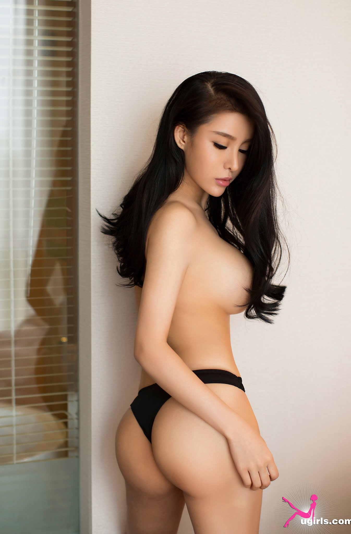 Hot kiss sexy girl-7545