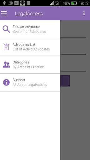 LegalAccess