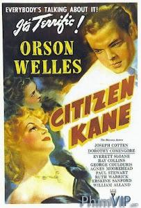 Công Dân Kane - Citizen Kane poster
