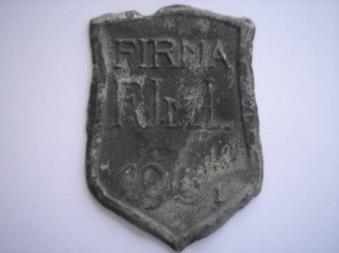 Naam: FJ de LandmeterPlaats: HaarlemJaartal: 1931