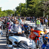 Cops Ride for Kids 2015