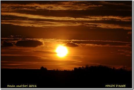 Warwickshire - February