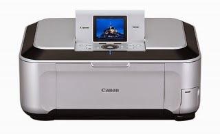 Cách download driver máy in Canon PIXMA MP980 – hướng dẫn cài đặt