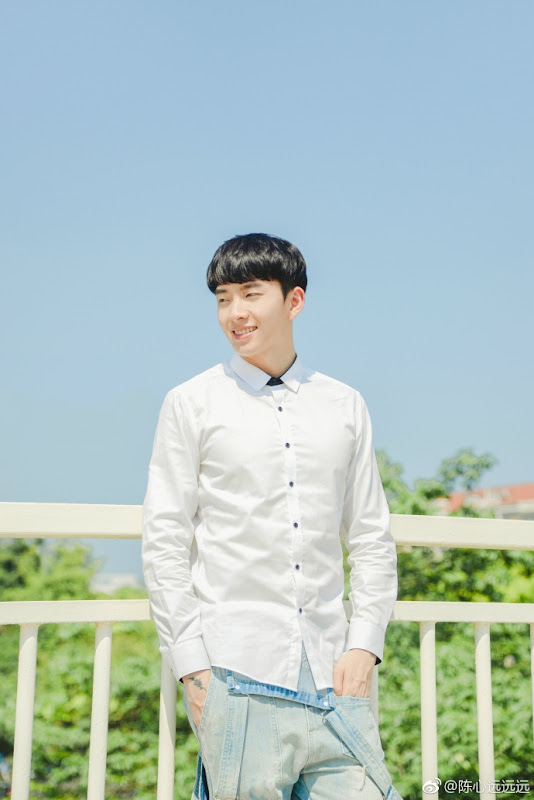 Wu Ruisong China Actor