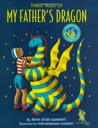 My Father Dragon