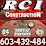 RCI Construction's profile photo