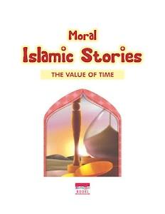 Moral Islamic Stories 5 screenshot 0
