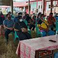 Rapat koordinasi kepala UPT SD, SMP dan sosialisasi PPPK tingkat kecamatan, Seko