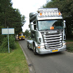 Truckrun 2007