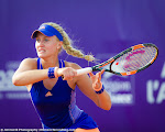 Kristina Mladenovic - Internationaux de Strasbourg 2015 -DSC_1726.jpg