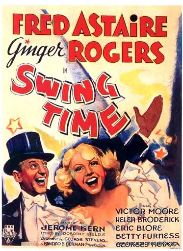 En alas de la danza (1936)