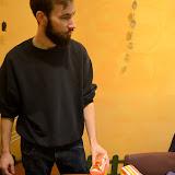 15.11.2015 Warsztaty kulinarne