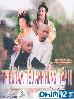 Hoàng Tử Thiếu Lâm – Thiếu Lâm Tiểu Anh Hùng - Hoang Tu Thieu Lam - Hoàng Tử Thiếu Lâm – Thiếu Lâm Tiểu Anh Hùng - Hoang Tu Thieu Lam