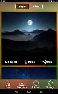 Video Downloader for InstaVine screenshot