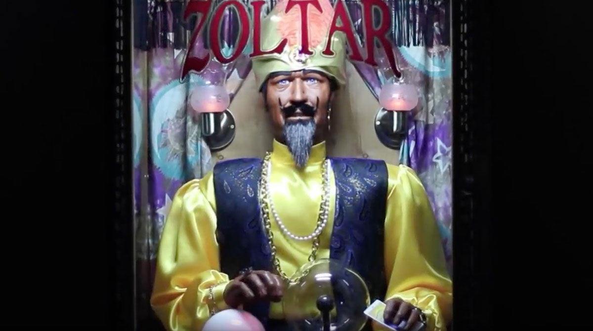 The Great Zoltar declares that 'Wigan Has The Plan'
