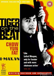 Cọp Hổ Long - Tiger On Beat poster