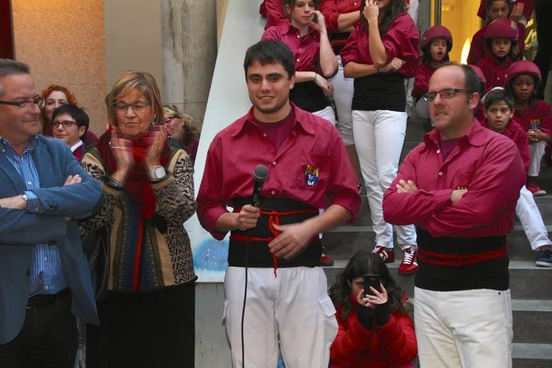 Presentació Autocars Castellers de Lleida  15-11-14 - IMG_6789.JPG