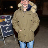 OIC - ENTSIMAGES.COM - David Baddiel at the Bad Jews Press night St James Theatre London 21st January 2015 Photo  Mobis Photos/Ents Images/OIC 0203 174 1069