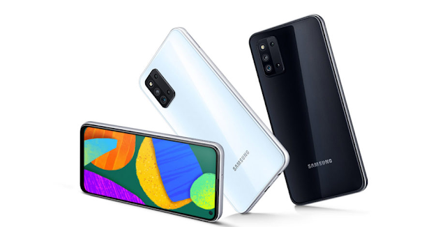 Samsung Galaxy F52 5G With Snapdragon 750G SoC Launched In China, See Details
