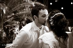 Foto 2413pb. Marcadores: 30/07/2011, Casamento Daniela e Andre, Rio de Janeiro