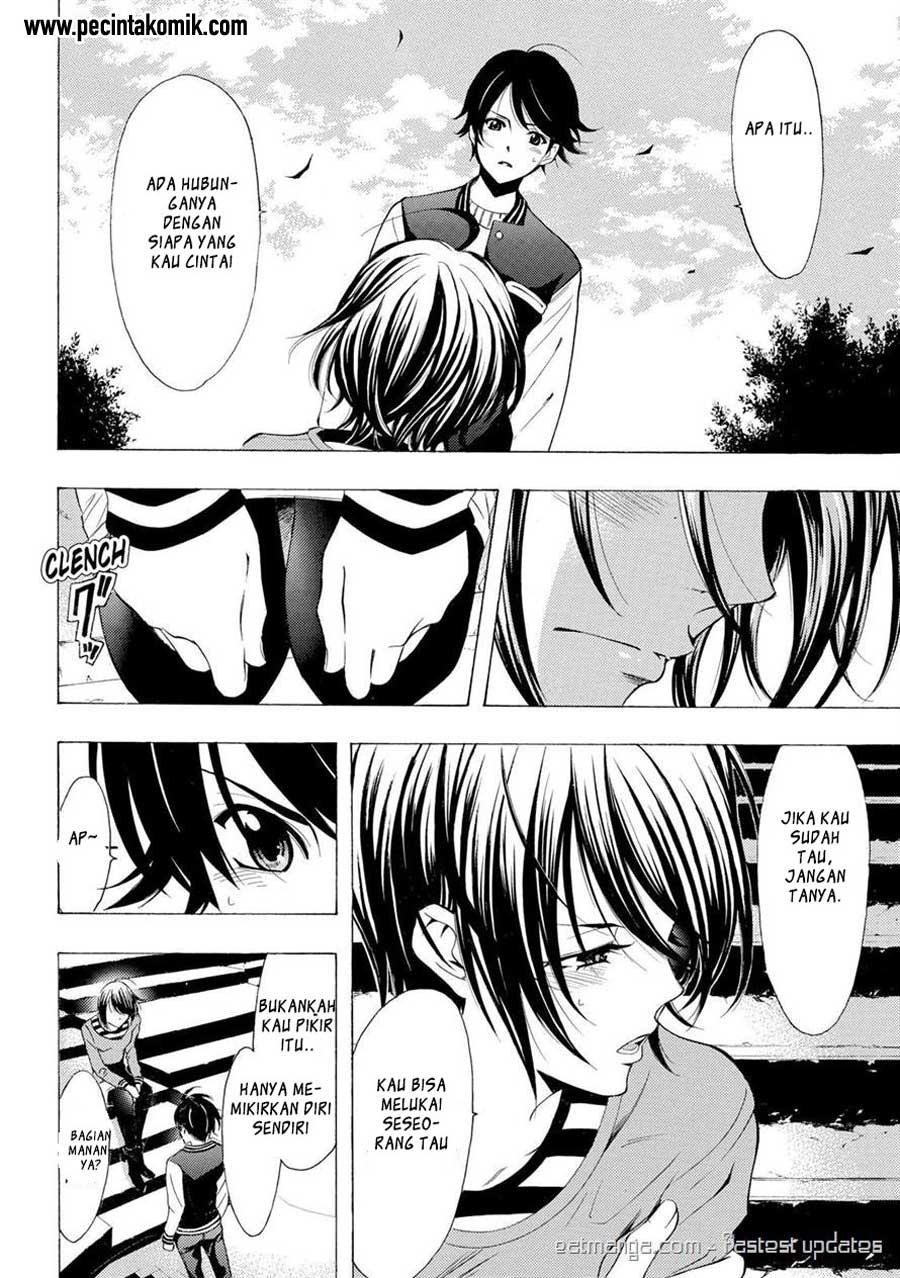Fuuka Chapter 140-17