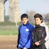 U16 amichevole Appia Vs Tivoli 11.12.2011