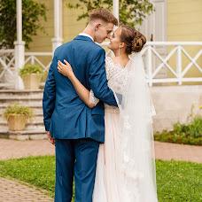 Wedding photographer Galina Zhikina (seta88). Photo of 20.08.2018