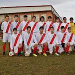 Cadetes 2013/14