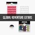 Global Adventure Extras Bundle
